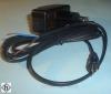 RelcoSteckertrafo 600 20-50VA schwarz RN1315