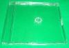 Koch InternationalSICD Slimbox CD-Hülle Transparent->Preis für 10 STK!EUR 0.20 je STK