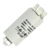 FixapartKondensator MP 6.0µF / 450 V + Earth