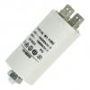 FixapartKondensator MP 8.0µF / 450 V + Earth