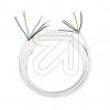 EGBAnklemm-Leitung 5x1,5 / 3m AK->Preis für 5 STK!EUR 6.13 je STK