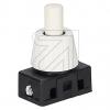 NeumannDruck Einbau-Schalter 468/8 weiß