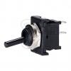EGBMini-Kipp-Schalter M12 1pol. Aus Steck