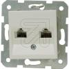 EGBUAE-Anschlussdose für ISDN 92502033