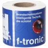F-tronic GmbHf-tronic Steckdosenschutz Sticker 7390130