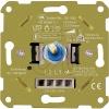EGBAutomatischer Universal-Dimmereinsatz Druck-Wechsel 3-400W/VA 190010EGB
