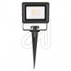 idinioBluetooth Strahler Tokyo 800 0140151 IP65 10W 2700K+RGB 800lEEK: A+ (LED)