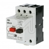 ABL SursumMotor protection switch IE3 compliant MS2.5 1,6-2,5