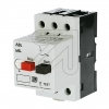 ABL SursumMotor protection switch IE3 compliant MS4 2,5-4