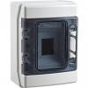 EGBFeuchtraumautomatenkasten 1x4 CDN4PT/EL