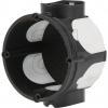 EGB Geräte-Verbindungsdose winddicht 141145->Preis für 25 STK! EUR 0.418 je STK