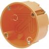 EGB Hohlwand-Flachdose 235 141230->Preis für 25 STK! EUR 1.240 je STK