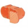 EGB Electronic-Dose winddicht 282-165-06 141240->Preis für 7 STK! EUR 5.650 je STK