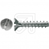 EGB Geräteschrauben 15mm 306315 141465->Preis für 100 STK! EUR 0.020 je STK