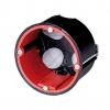F-tronic GmbHBrandschutz Hohlwanddose 50mm 4xM20 BS2000 7500045->Preis für 10 STK!EUR 8.88 je STK