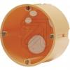 EGB Hohlwand Gerätedose winddicht 246-165-08 141860->Preis für 25 STK! EUR 0.714 je STK