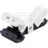 DON QUICHOTTE Schneidklemme weiß EM022 T-1 0,2-0,5 604260 161560->Preis für 10 STK! EUR 0.545 je STK