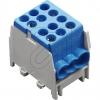 Pollmann GmbHHauptleit.-Abzweigkl.HLAK 25-1/4 M2 blau 4 Ausgänge 2080169