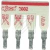 WAGOSchachtelbrücker 2002-472->Preis für 25 STK!EUR 0.29 je STK