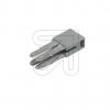 WAGOQuerbrücker f.Klemmen 4mm 281-402->Preis für 25 STK!EUR 0.32 je STK