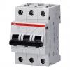 ABB Sicherungsautomat S 203-B 10 180680