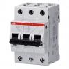 ABB Sicherungsautomat S 203-B 20 180695
