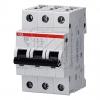 ABB Sicherungsautomat S 203-B 25 180700