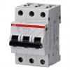 ABB Sicherungsautomat S 203-C 16 S 203-C 16 180725