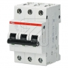 ABB Sicherungsautomat S 203-C 32 S 203-C 32 180740