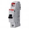 ABB Sicherungsautomat S 201 S-B 16 mit schraubenloser  180845