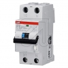 ABBFI/LS-Schalter 1-polig + N 16A 0,03A DS 201A-B16/0,03