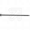 KleinhuisImputz Nadeln 60mm->Preis für 100 STK!EUR 0.05 je STK