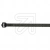 ABBKabelbinder Twist Tail 4,7x181 sw TT-7-30-0-L-EU->Preis für 50 STK!EUR 0.07 je STK
