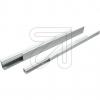 EGBLeitungskanal 15x15 weiß Leitungskanal PVC, blei- und cadmiu