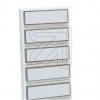 BittdorfAnläuteplatte weiß, beleuchtet Nr.27/10 1 Karton = 10 Stück->Preis für 10 STK!EUR 5.94 je STK