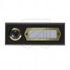 KLÖCKNERAP Kontaktplatte EB1, brüniert 1 Kont.
