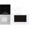 EGBVilla 1 Familien AP Set mit RFID und Bluetooth