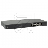 EGBGigabit Ethernet Switch 16-Port GSW-1657