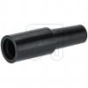Axing Wasserschutztülle SZU 11-01 257490->Preis für 10 STK! EUR 0.365 je STK