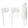 SchwaigerBluetooth-Kopfhörer KH710 weiß