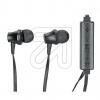 SchwaigerBluetooth-Kopfhörer KH710 schwarz