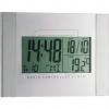 TFARadio wall clock digital TFA 98.1061