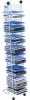 BELI-BECOCD-Turm 465.02 CD-Turm für 52 CDs