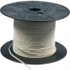 eku Kabel & SystemeZwillingsleitung 2x0,4 weiß 100m Spule BauPVO-EN 50575/Brand->Preis für 100 Meter!EUR 0.39 je Meter