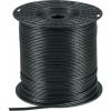 eku Kabel & SystemeZwillingsleitung 2x0,4 schwarz 100m Ringe BauPVO-EN 50575/Br->Preis für 100 Meter!EUR 0.39 je Meter
