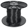 eku Kabel & SystemeZwillingsleitung 2x1,5 schwarz 30715 100m Spulen BauPVO-EN 5->Preis für 100 Meter!EUR 0.71 je Meter