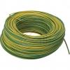 General Cavi S.P.A.H05V-K 0,75 grün/gelb BauPVO-EN 50575/Brandklasse: E->Preis für 100 Meter!EUR 0.12 je Meter