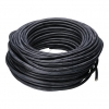 General Cavi S.P.A.H05RR-F 3G1,0 schwarz 50m Ringe->Preis für 50 Meter!EUR 1.07 je Meter