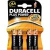 DuracellMignon Plus Power->Preis für 4 STK!EUR 0.66 je STK