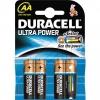 DuracellMignon Ultra Power002562 LR6/MX1500->Preis für 4 STK!EUR 0.81 je STK